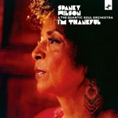 Spanky Wilson & The Quantic Soul Orchestra - You Can't Judge a Book By Its Cover