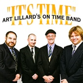 Art Lillard's on Time Band - My Cherie Amour