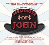 John Hartford Stringband, The - 07 - Homer the Roamer