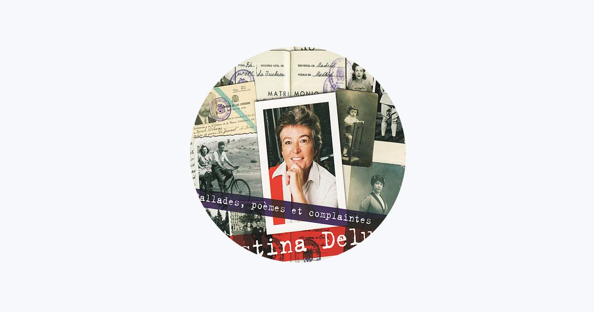 Cristina Delune En Apple Music
