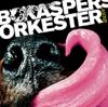 Bo Kaspers Orkester - En Man Du Tyckte Om artwork