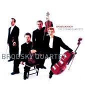 String Quartet No. 10 in A-Flat Major Op. 118: III. Adagio artwork