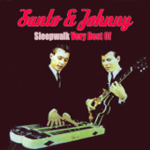 Sleepwalk - the Best Of