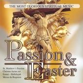 Wolfgang Amadeus Mozart - II. Easter: Lacrymosa