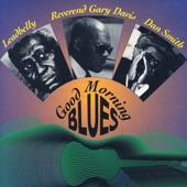 Reverend Gary Davis - How Happy I Am