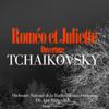 Orchestre national de la Radiodiffusion française & Igor Markevitch - Tchaikovsky: Roméo et Juliette, Ouverture - EP artwork