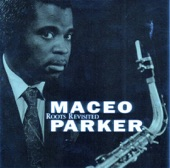 Maceo Parker - Children´s World