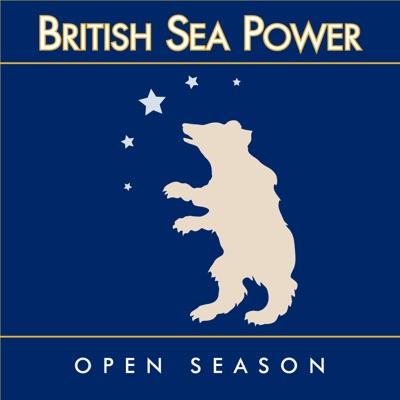 Open Season - British Sea Power
