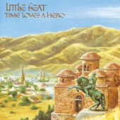Little Feat - Red Steamliner