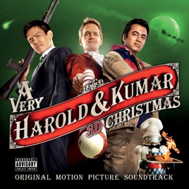 A Very Harold & Kumar 3D Christmas (Original Motion Picture ...