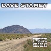 Dave Stamey - Never Gonna Rain