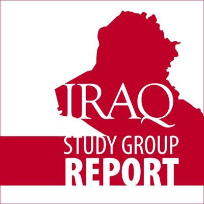 The Iraq Study Group Report (Unabridged) [Unabridged Nonfiction]