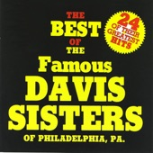 The Davis Sisters - Twelve Gates To The City