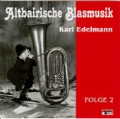 Altbairische Blasmusik, Folge 2