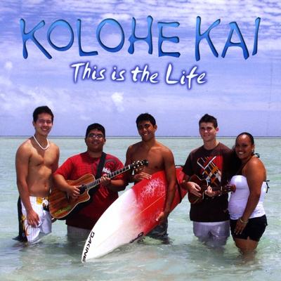 Cool Down - Kolohe Kai song