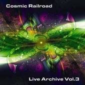 Cosmic Railroad - pot of Gold