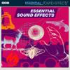 Bells: Big Ben (12 O'clock) - BBC Sound Effects Library