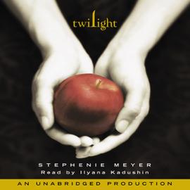 Twilight: The Twilight Saga, Book 1 (Unabridged) audiobook