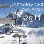 Apres Ski Snow Party