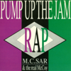 MC Sar & The Real McCoy - Pump Up the Jam (Original Rap Version) artwork