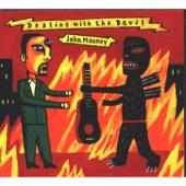 John Mooney - Travelin'Riverside Blues