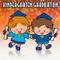 We're Moving Up To Kindergarten-Kindergarten Graduation