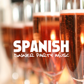 Spanish Dinner Party Music - Spanish Restaurant Music - Flamenco Guitar Music (Instrumental)