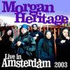 Morgan Heritage - Don't Haffi Dread artwork