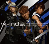 w-inds. - Best of My Love