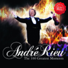 André Rieu: 100 Greatest Moments - André Rieu