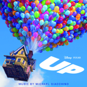 Up (Original Soundtrack)