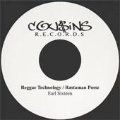 Earl Sixteen - Reggae Technology