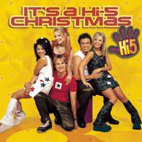 Hi-5 - It's a Hi-5 Christmas artwork