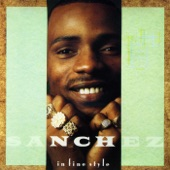 Sanchez - Amazing Grace