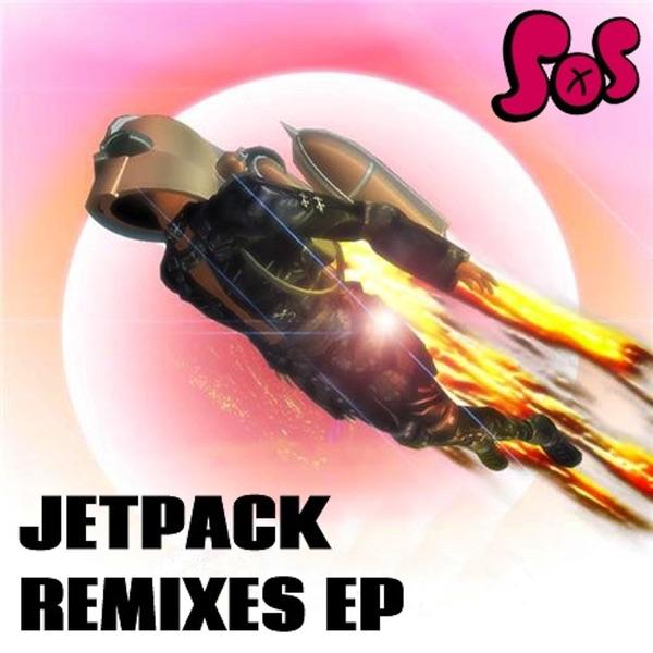 Jetpack (Spox Mix)