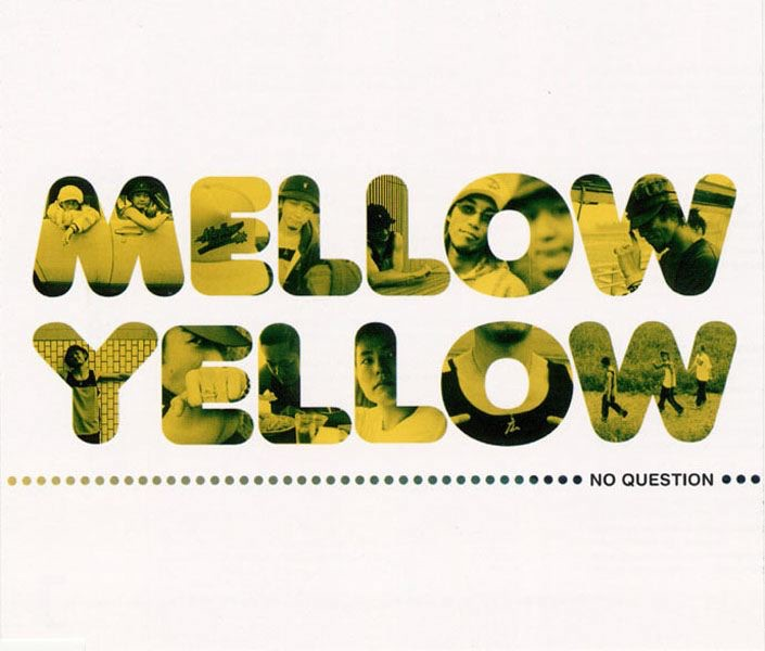 mellow yellow is a story about 2 The story of the brand began in 2003, when its founder, bruno van gaver, decided to launch a shoe line, named mellow yellow this play on words, which referred to the title of the famous piece of the 60', expressed the softness, humour, brightness and colours' diversity that would become the mellow yellow signature.