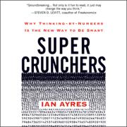 Download Super Crunchers (Unabridged) Audio Book