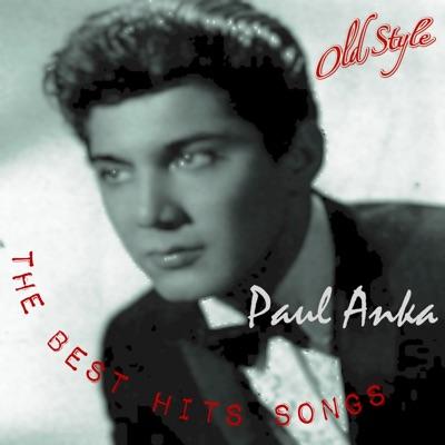 The Best Hits Songs (Mastering 2012) - EP - Paul Anka