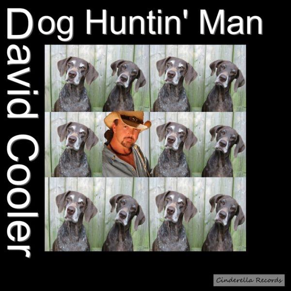david cooler dog huntin man