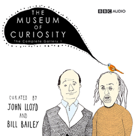 The Museum of Curiosity: The Complete Gallery 1 (Unabridged) audiobook