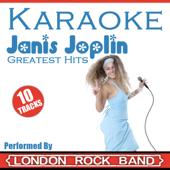 Karaoke Janis Joplin Greatest Hits