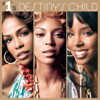 Destiny's Child - Jumpin', Jumpin' artwork