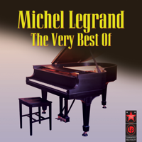 The Very Best of Michel Legrand