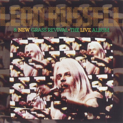The Live Album - Leon Russell