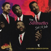 The Silhouettes - Miss Thing