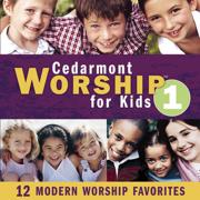 Cedarmont Worship for Kids, Vol. 1 - Cedarmont Kids - Cedarmont Kids