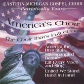 Eastern Michigan Gospel Choir - The Star Spangled Banner