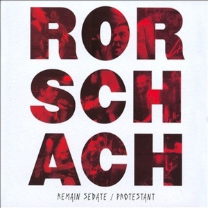 Remain Sedate/Protestant (Remix/Remaster)