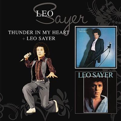 Thunder In My Heart + Leo Sayer - Leo Sayer