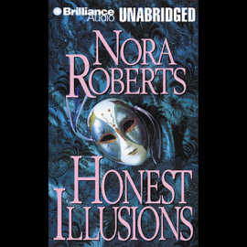 Honest Illusions (Unabridged) audiobook